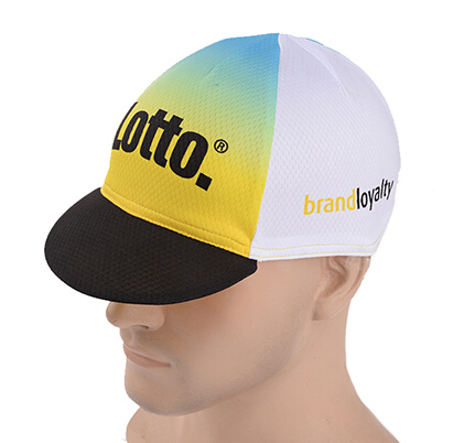 2015 Lotto sykling Cap