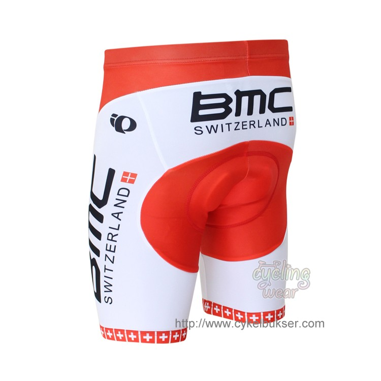 BMC Racing Team Elite 2014 Korte Cykelbukser