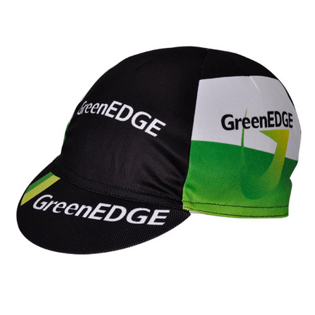 Green Edge Pro Team sykling Cap
