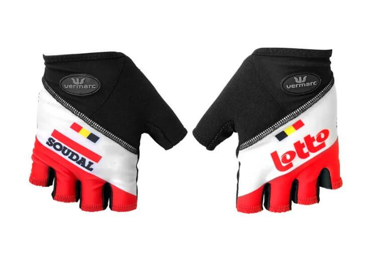 LOTTO SOUDAL 2020 Cycling Gloves