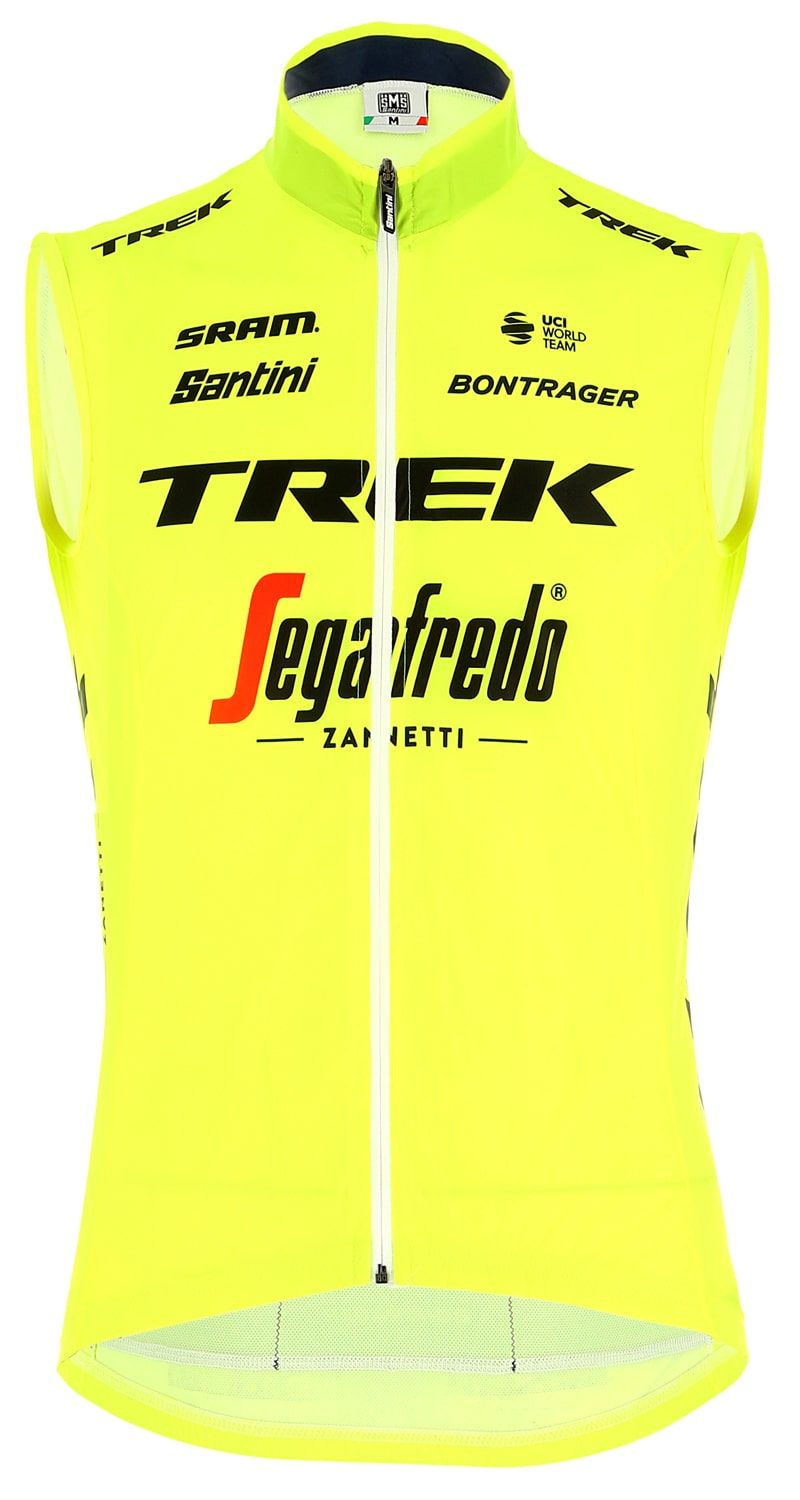 TREK - SEGAFREDO 2020 training edition Cykel Veste